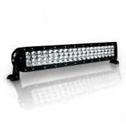20 Inch Dual Row Light Bars Nox-Lux