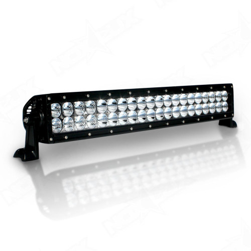 Aurora 20 Inch Dual Row Light Nox-Lux