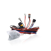 2 Inch LED Cube Light Harness - Nox Lux