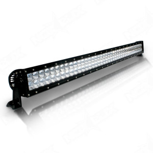 Aurora 40 Inch Dual Row Light Nox-Lux