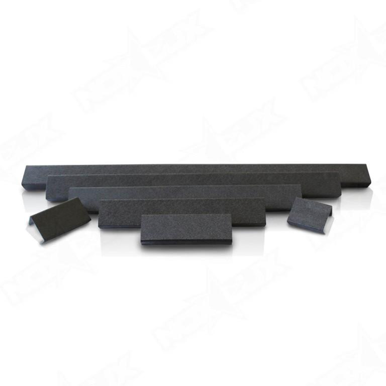 Aurora Dual Row Light Bar Covers - Nox Lux