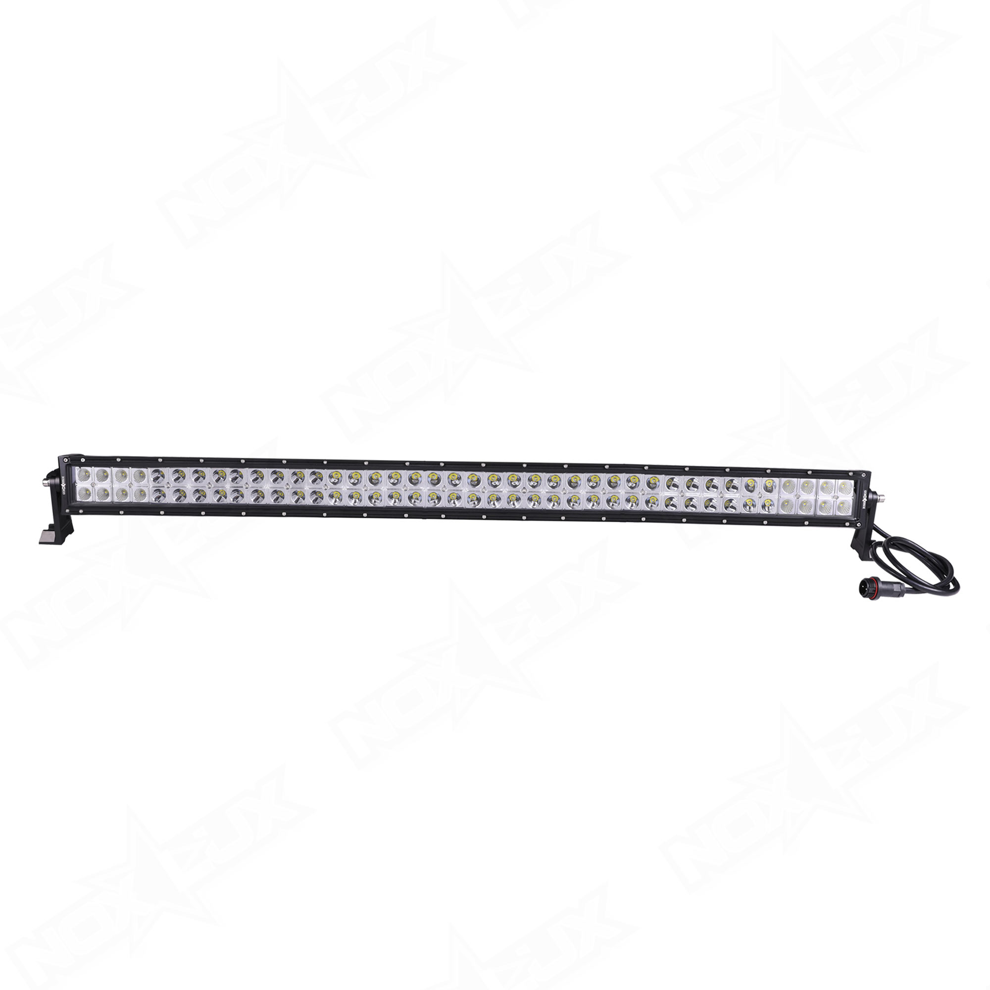 40 Inch Dual Row Light Bar Combination Beam - Nox Lux