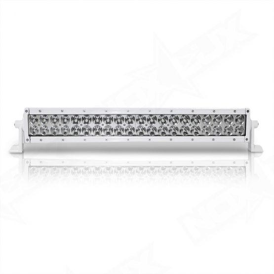 Aurora 20 Inch Marine LED Dual Row - Nox Lux