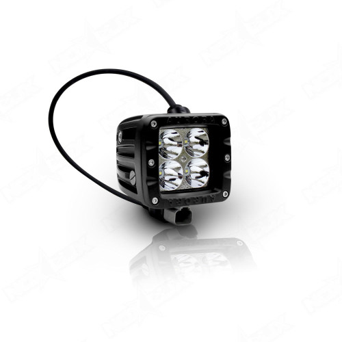 Aurora 2 Inch Working Series Spot Beam 40w - Nox Lux