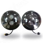 Aurora Jeep Head Lights - Nox Lux