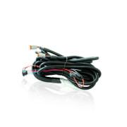 Aurora Wiring Harness Dual Series - Nox Lux