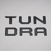 Toyota Tundra Insert Matte Black Front 2014 2015 2016 2017 – Nox Lux
