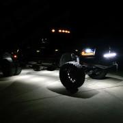 Aurora Rock Lights - Nox Lux