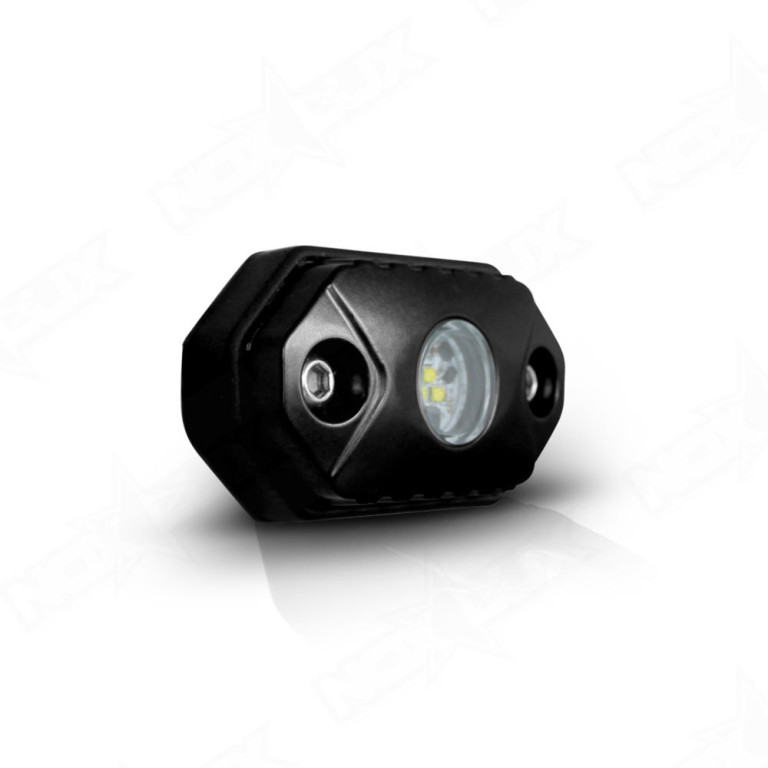 Aurora 2 Inch Mini LED Rock Light 9w - Nox Lux