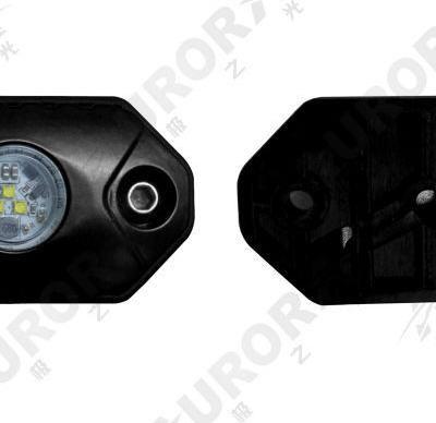 2″ Mini LED Rock Lights