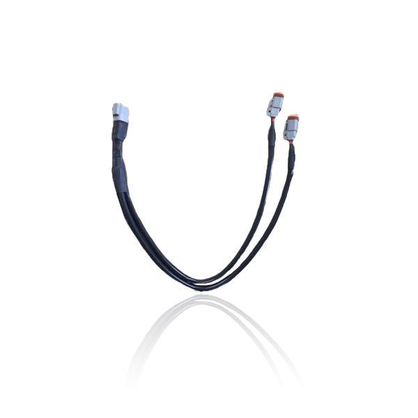 Aurora Multi Connector 2 Male - Nox Lux