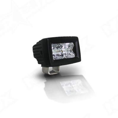 2 Inch Single Row LED light