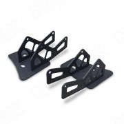 Jeep JK Windshield Piller Mount Brackets