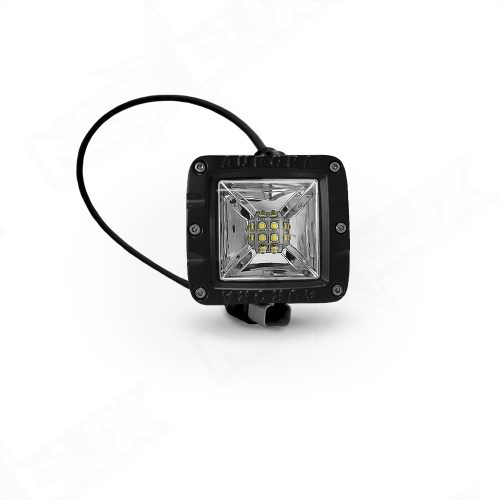 Aurora 2 Inch Working Series Scenic Beam 40W - Nox Lux