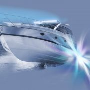 Aurora Marine Lights On Boat - Nox Lux