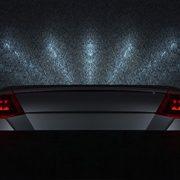 Automotive OLED lights