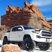 Tacoma Mods and Accessories