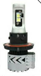 automotive LED headlight bulbs