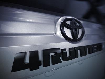 Toyota 4Runner Mods