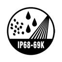 IP68-IP69K