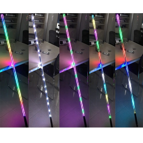 LED Whip Lights