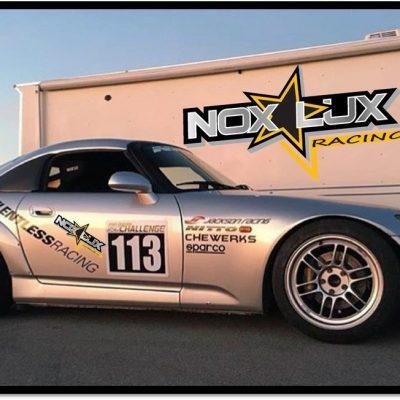 rally race sponsorships