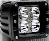 economy LED cube light for offroading