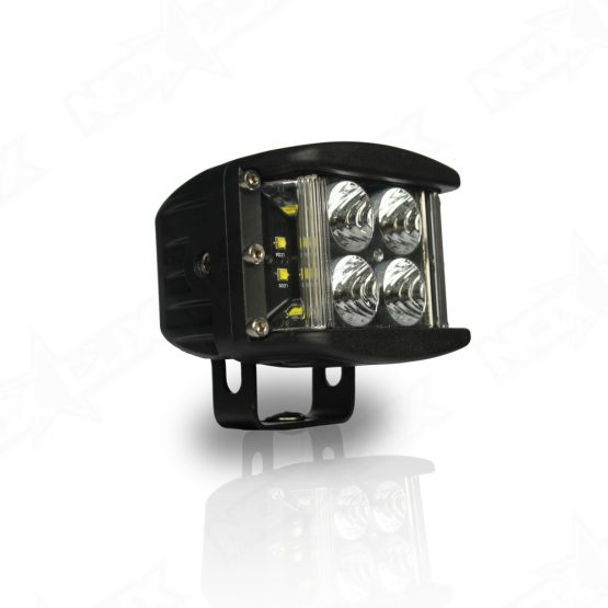 Dually Side Shooter Work Light - Nox Lux
