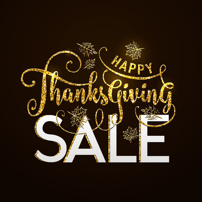 off-road thanksgiving sale