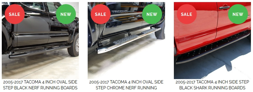 toyota-tacoma-running-boards-nerf-bars-side-steps