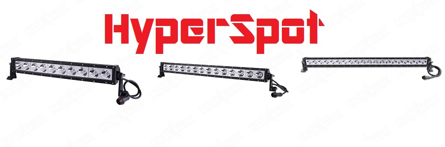 hyperspot-LED-light-bars
