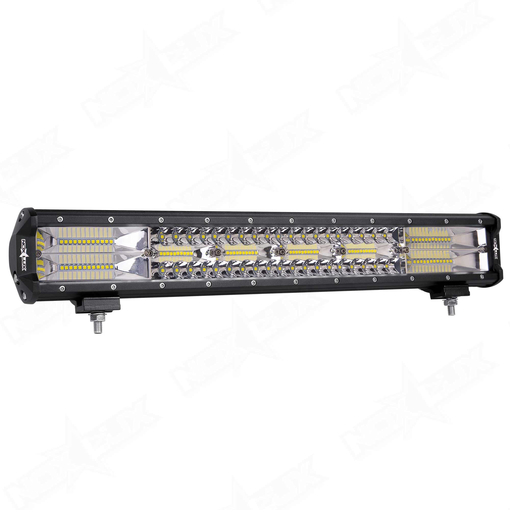 20 Inch Triple Row LED Light Bar Combo - Nox Lux
