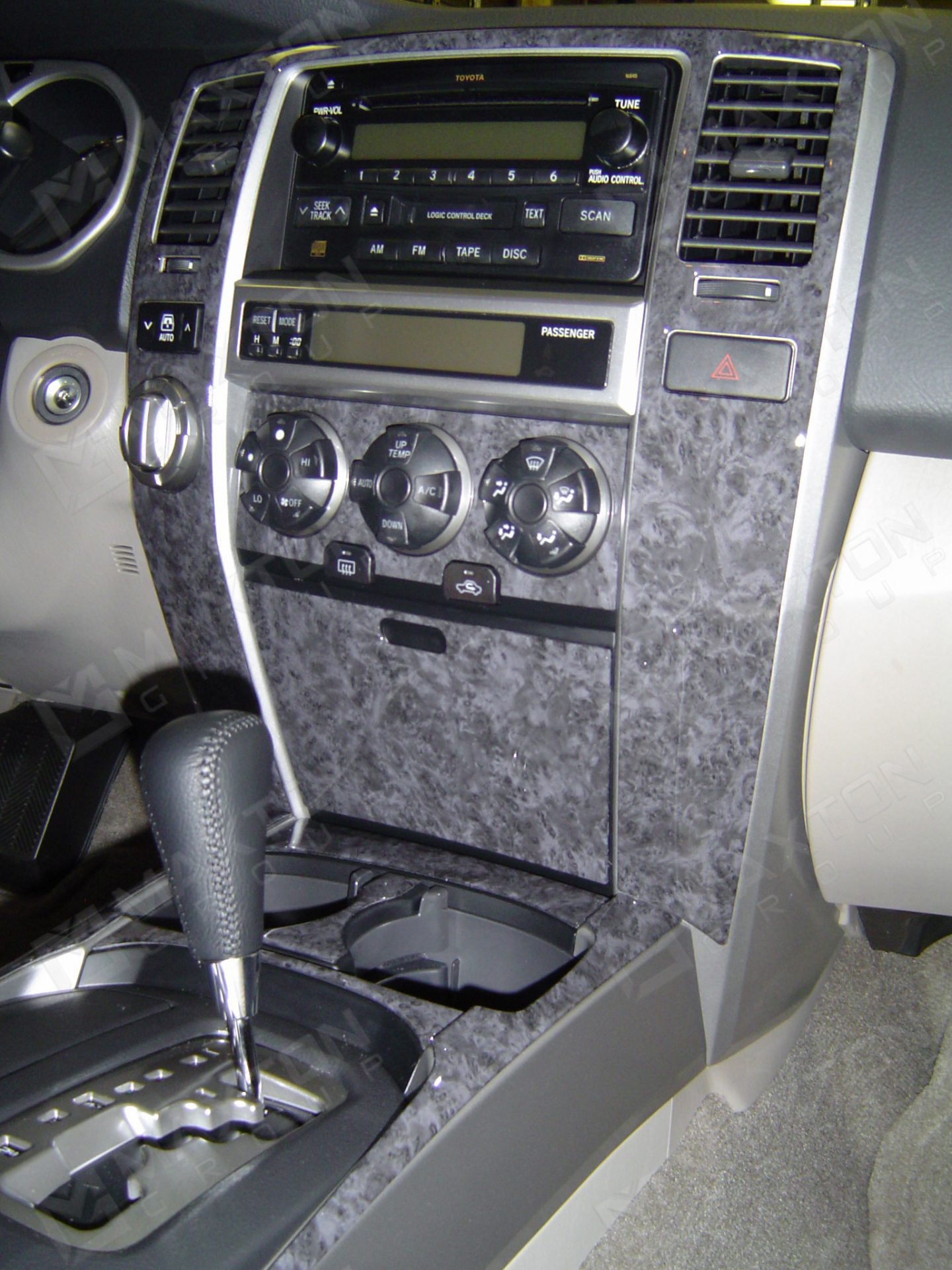 TOYOTA-4Runner-DASH-KITS