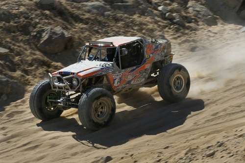 august offroad events