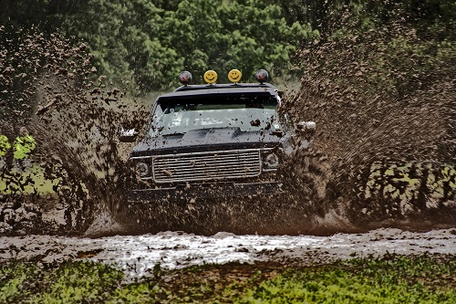 offroad events july
