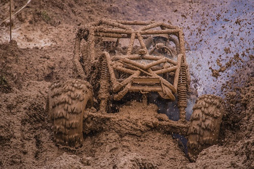 offroad events june