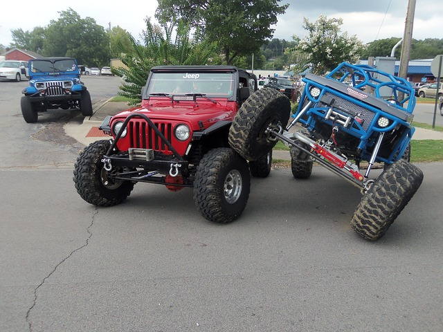 october offroad events