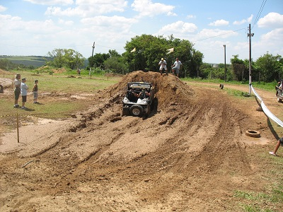 offroad events april 2018