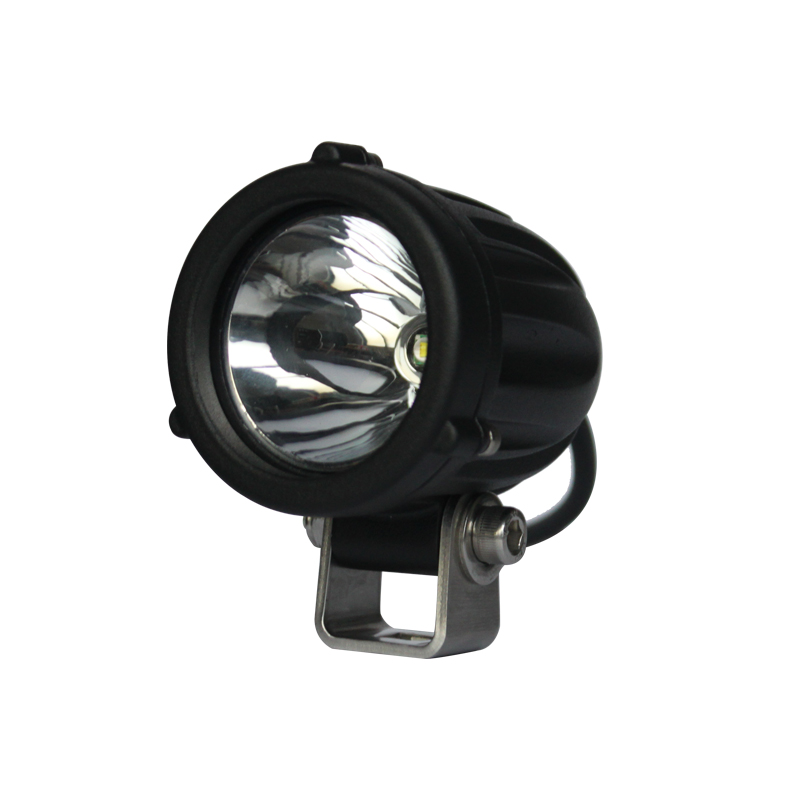 offroad 2 inch round LED light