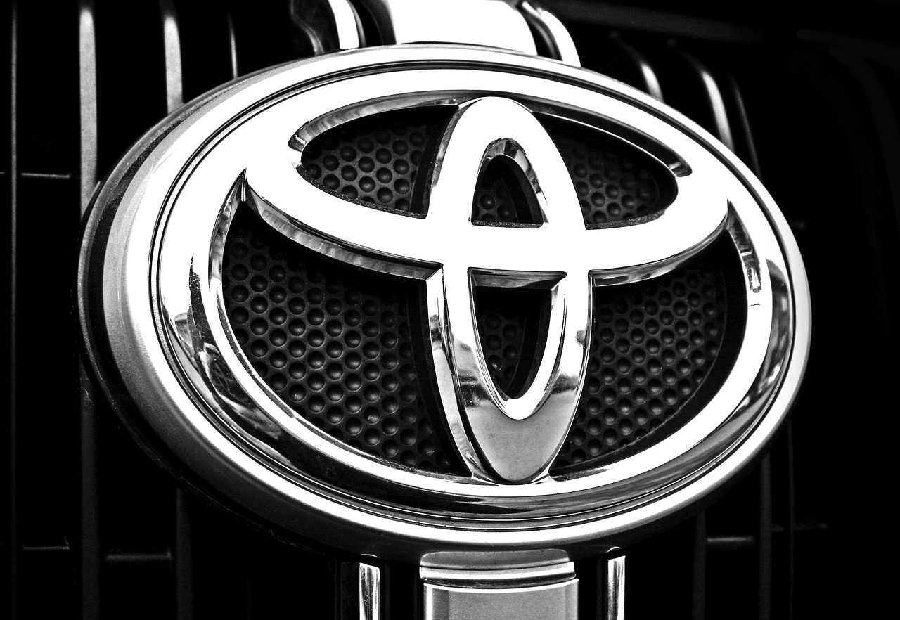 Toyota Mods